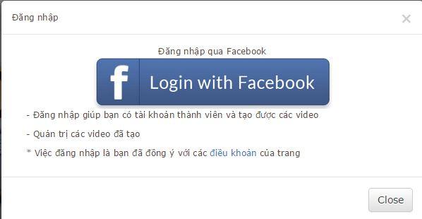 Cẩn trọng khi đăng nhập ứng dụng khác bằng tài khoản facebook