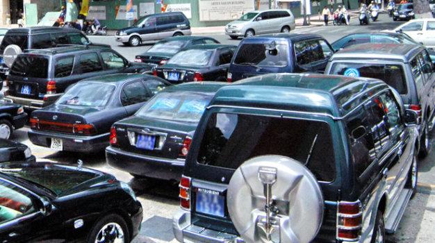 Quy định mới của Bộ Tài chính có thể giúp giảm 7.000 xe công