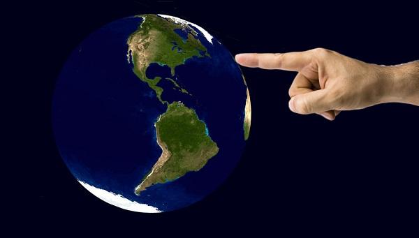 Trái đất vẫn luôn chuyển động nhưng giác quan của ta lại không cảm nhận được