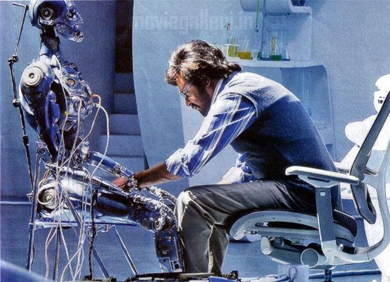 Robot sát thủ có thể trở thành sự thật chứ không còn trong phim ảnh