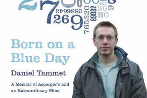 Tuổi thơ của Daniel Tammet có lẽ là điều duy nhất anh không muốn nhớ đến.