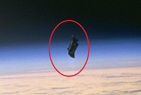 Vệ tinh bí ẩn đã được tìm thấy trong quỹ đạo của Trái đất.