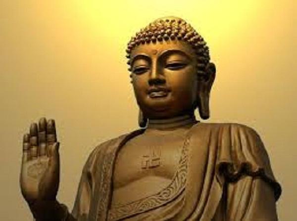 Kiên trì tín Phật và làm việc thiện sẽ được phúc báo.
