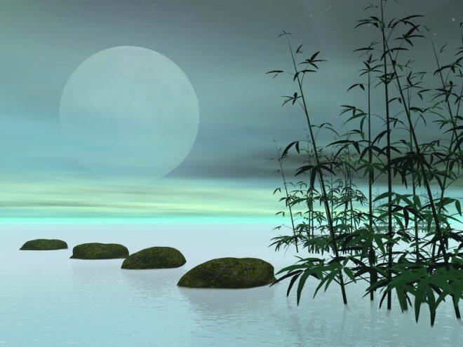 Gương Thần phản chiếu nội tâm: Linh vật phán xét thiện ác nơi Địa phủ - H1