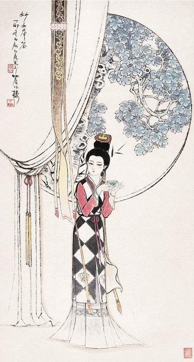 Kim Lăng thập nhị thoa: Người ôm hận, kẻ tha hương, vậy nên đời là ... mộng - Diệu Ngọc