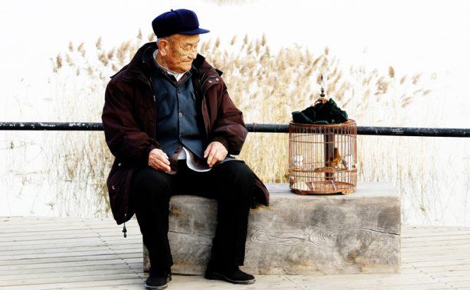 Người già Trung Quốc tự sát hàng loạt - Căn nguyên vấn đề nằm ở đâu?1