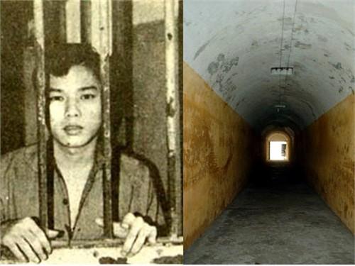 Phước 8 ngón, Bạch Hải Đường là 2 tên cướp từng trốn thoát khỏi khám Chi Hòa