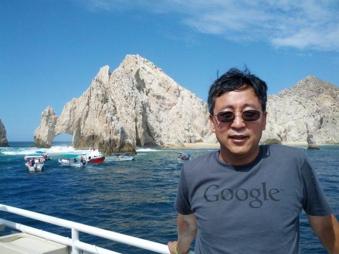 Kỹ sư Google phục hồi sức khỏe nhờ luyện Pháp Luân Công