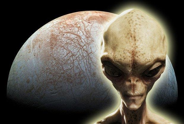 Người ngoài hành tinh (ảnh minh họa).