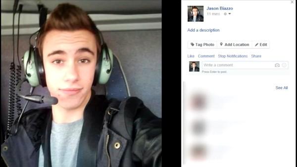 Chỉ bằng một tài khoản Facebook giả với những bức hình của một cậu bé 15 tuổi điển trai, Coby đã có thể bắt chuyện với các bé gái.