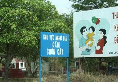 Những câu khẩu hiệu siêu hài hước chỉ có ở Việt Nam.9