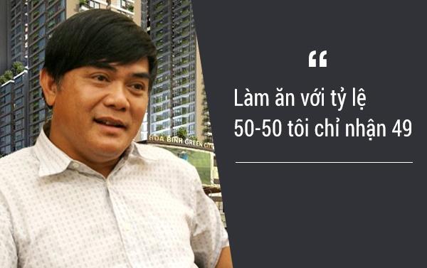 Nguyễn Hữu Đường, đại gia trong lĩnh vực bia hơi. (Ảnh: internet)