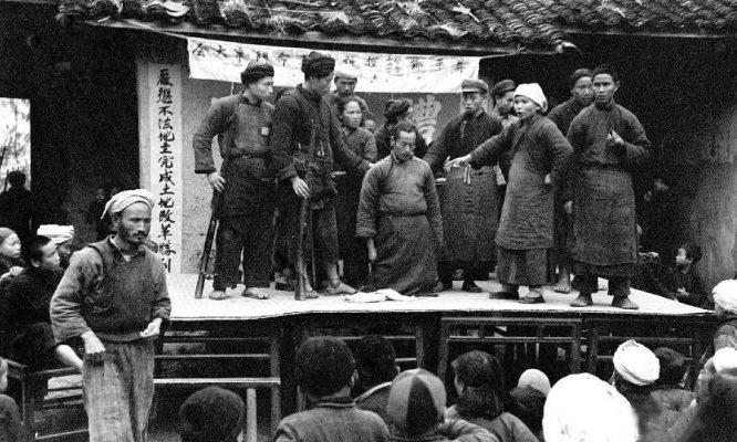 Các phương thức kiểm soát và tẩy não người dân của chính quyền Trung Quốc (P.1).2