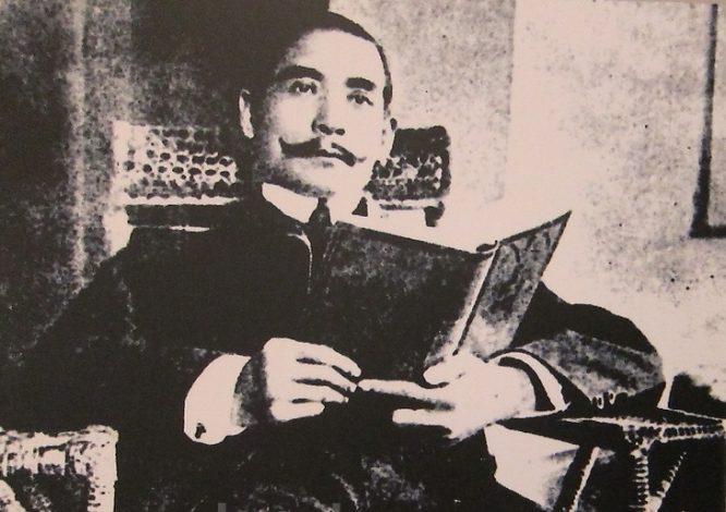 Tân Hạo Niên: Tôn Trung Sơn và chính quyền Trung Quốc đương thời khác biệt quá lớn. Ảnh 3