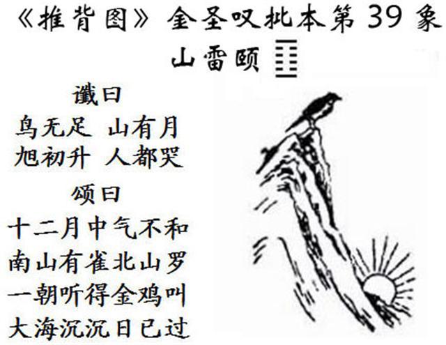 Thôi Bối Đồ tiên tri về lịch sử nhân loại hôm nay (P.1) Ảnh 2