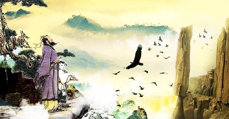 Trung Quốc là nơi xuất sinh của những người kiệt xuất, có khả năng tiên đoán chuẩn xác phi thường. (Ảnh: Đại Kỷ Nguyên)
