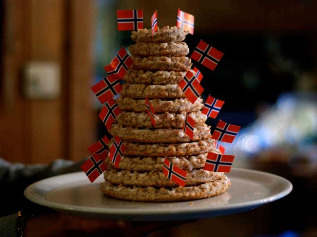20 loại bánh Giáng sinh truyền thống trên khắp thế giới.21