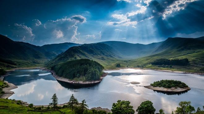 Thưởng ngoạn Lake District – Kỳ quan thiên nhiên mới nhất của thế giới - H4