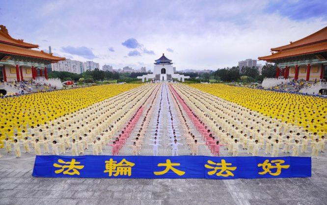 Tâm sự của du khách TQ: Đến Đài Loan mới biết mình bị lừa dối.3