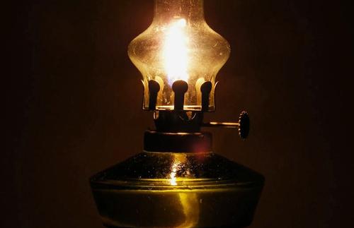Cây đèn chong cóc