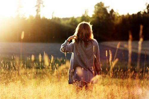 Khi bạn một mình chuyển đến một nơi xa lạ sẽ nhận ra tiềm năng của bản thân mình