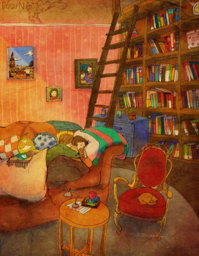 22655-R3L8T8D-650-sweet-couple-love-illustrations-art-puuung-15__700