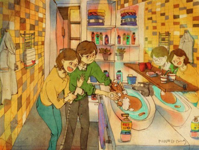 22905-R3L8T8D-650-sweet-couple-love-illustrations-art-puuung-21__700