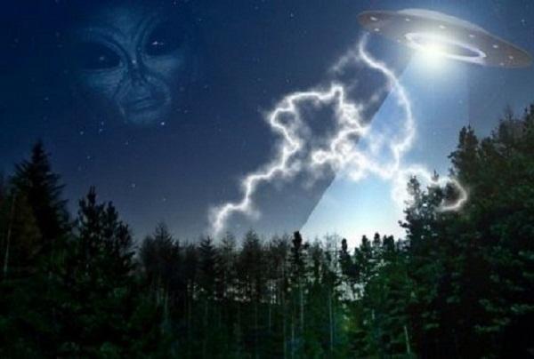 Những bí ẩn về sự tồn tại của người ngoài hành tinh. (Ảnh: Internet)