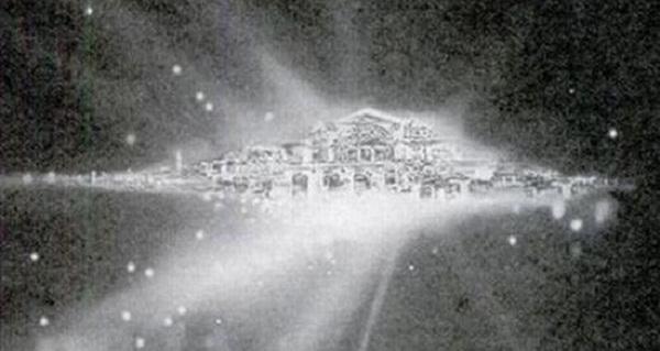 Ngày 26/12/1993 kính viễn vọng Hubble chụp được ảnh thế giới thiên quốc.