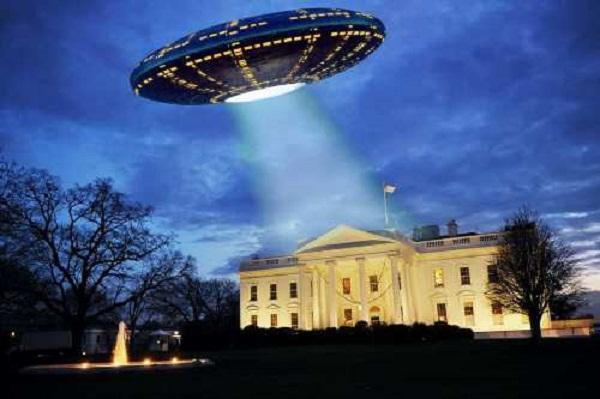 Liệu người ngoài hành tinh có phải thủ phạm vụ việc này?