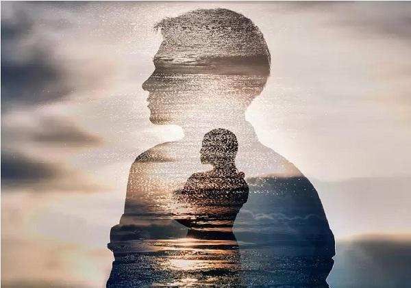 Vợ chồng đến được với nhau trong kiếp này hết thảy đều là do duyên phận. (Ảnh: Internet)