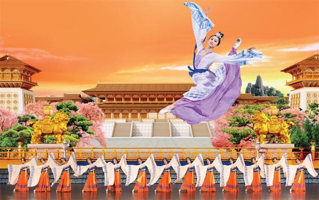 (Ảnh: Shen Yun)