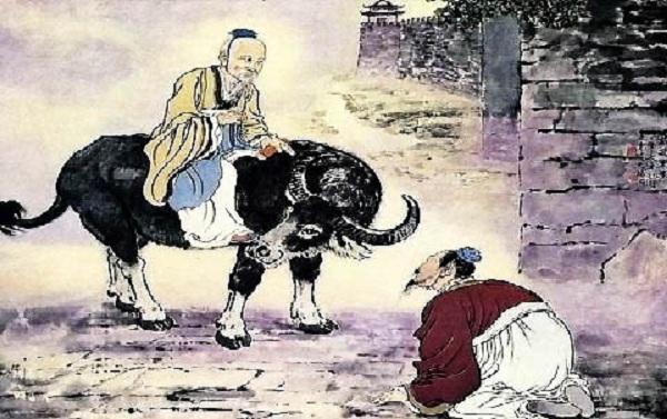 Người có tự tin mới có thể khom được cái lưng xuống, người có tự trọng mới đủ khả năng nhún nhường. (Ảnh: Internet)