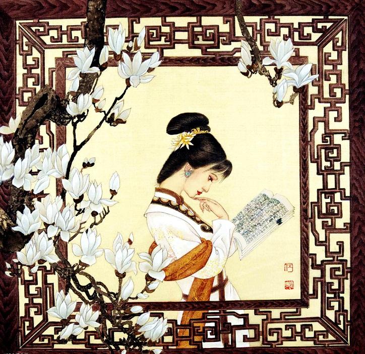 Kim Lăng thập nhị thoa: Người ôm hận, kẻ tha hương, vậy nên đời là ... mộng - Giả Ngênh Xuân