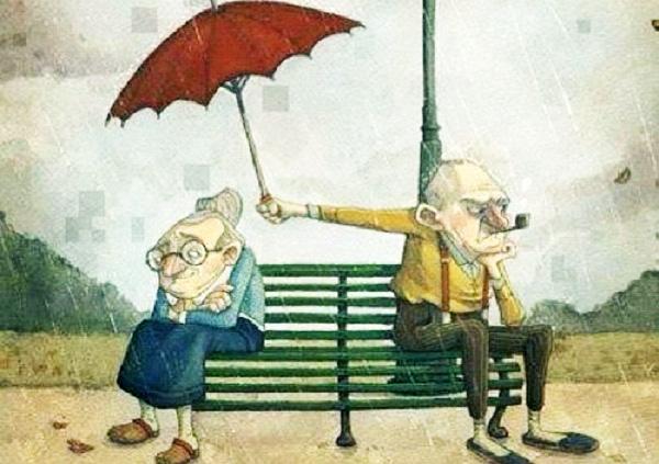 Tìm được một người hiểu bạn, đó là điều hạnh phúc lớn nhất trong cuộc đời. (Ảnh: Internet)