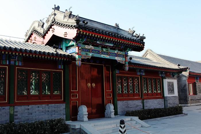 5 kiểu nhà truyền thống của Trung Hoa bạn nên tìm hiểu trước khi chúng biến mất.3