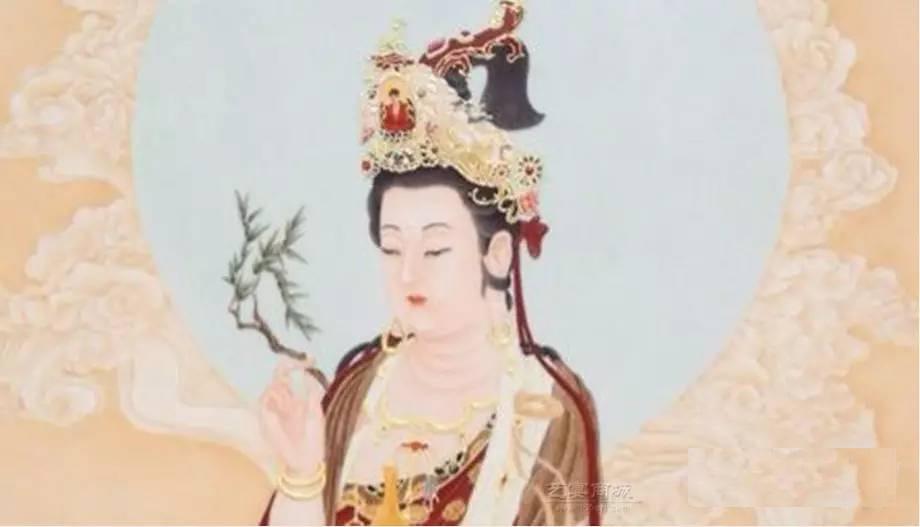 Câu chuyện kể về hành trình tu luyện và phổ độ của một vị Phật nữ
