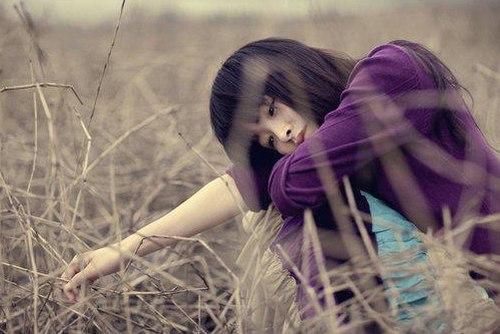 Khi bạn từng bị tổn thương và mở lòng để yêu lại