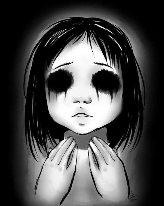 Những đứa trẻ mắt đen có nhiều đặc điểm khác người bình thường