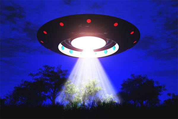 Bí ẩn người ngoài hành tinh bắt cóc người Trái đất. (Ảnh minh họa từ Internet)