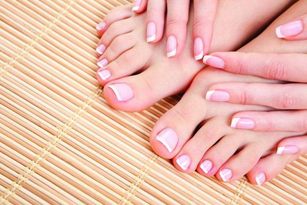 Bàn chân nhỏ nhắn nhưng đầy đặn, đặc biệt là phụ nữ, thường được xem là người có bàn chân quý nhân. (Ảnh: Internet)