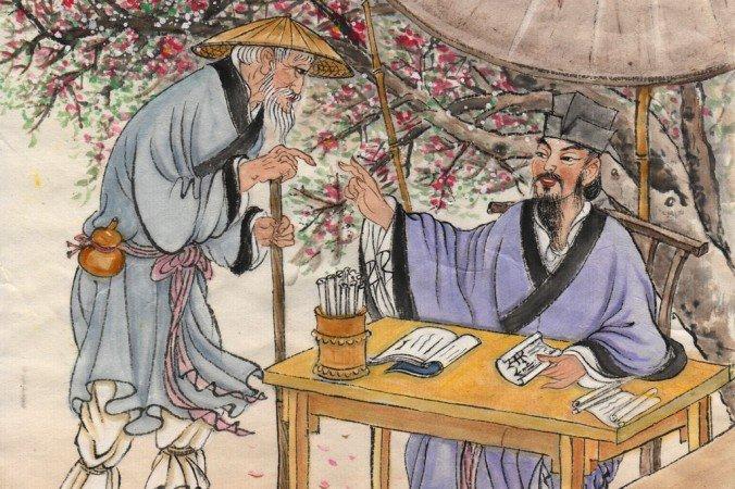Thiệu Ung – Bậc thầy tiên tri Trung hoa cổ đại. (Ảnh: Internet)