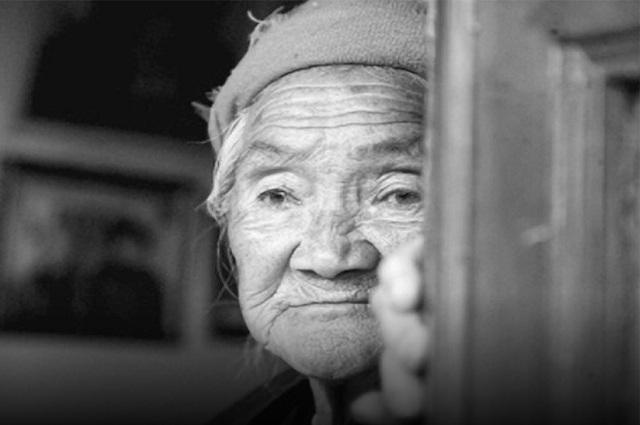 Nếu một mai thấy cha mẹ già yếu…