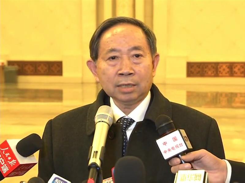 Ông Yuan Guiren - Bộ trưởng bộ Giáo Dục Trung Quốc. (ảnh: Internet)