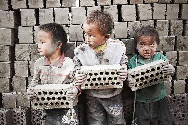 Trung Quốc và vấn đề công bằng...(Ảnh: Internet)