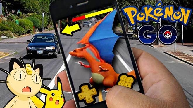 John Hanke - Người làm nên cơn sốt Pokémon Go trên toàn thế giới.3