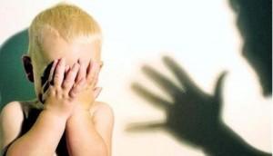 Trẻ em bị ám ảnh khi đến trường học (Ảnh: minh họa)