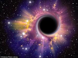 Năng lượng tối sẽ là nguyên nhân gây nên sự sụp đổ của vũ trụ