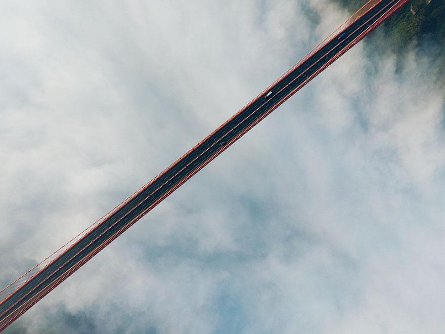 Những bức ảnh chụp từ drone suất sắc nhất năm 2016 - H6