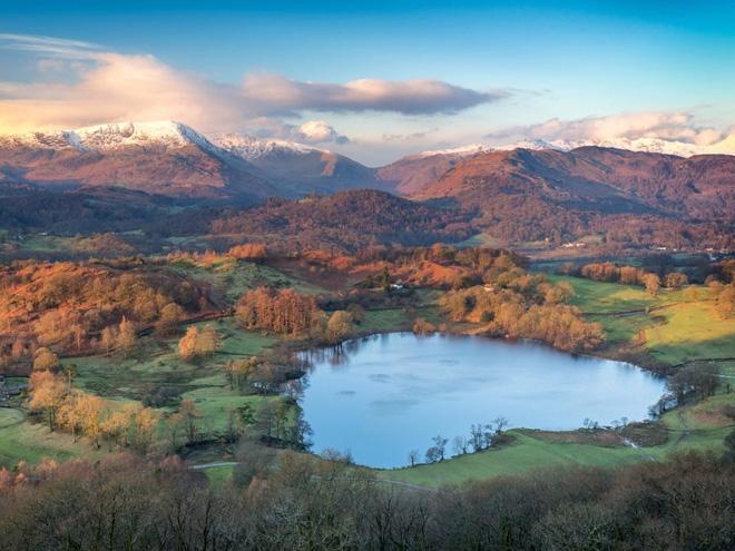 Thưởng ngoạn Lake District – Kỳ quan thiên nhiên mới nhất của thế giới - H5